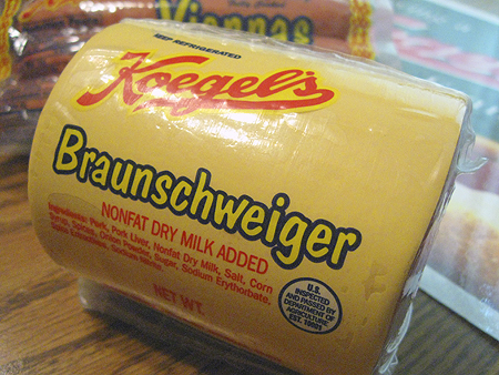 Recipes Swiss Wurst Salat additionally Liverwurst sandwich as well Worlds Smelliest Cheeses as well  moreover Braunschweiger  sausage. on braunschweiger liver sausage sandwich